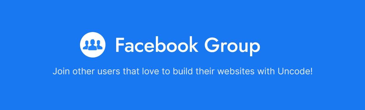 Uncode - Creative Multiuse & WooCommerce WordPress Theme - Facebook